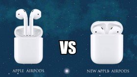 Apple's new Airpods vs old Airpods: Which one you should buy