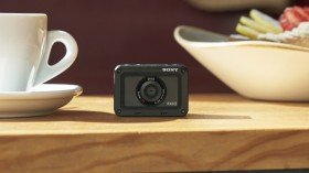Sony RX0 II is the world's smallest and lightest premium compact camera: Price starts at €800