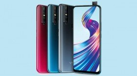Vivo V15 with pop-up selfie camera launched for Rs. 23,990