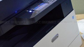 Xerox B1025 Multifunction Printer review - Tailor-made for SMB