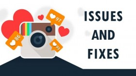 7 bothersome Instagram issues and fixes