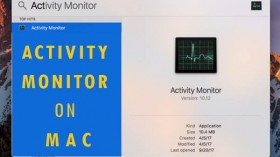 All you need to know about Activity Monitor on Mac