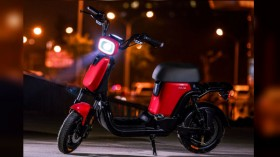 Xiaomi Himo T1 Urban Mobility Scooter officially launched for Rs 31,500 with 120 Km range