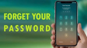 Tricks to unlock your iPhone even if you don't remember backup password