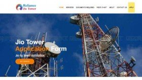 Stay away from these fraud Jio Tower installation websites: Scam for sure