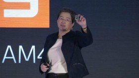 AMD Ryzen 9 3900X with 4.9 GHz clock speed announced at Computex 2019