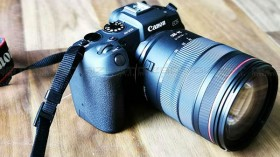 Canon EOS RP Mirrorless Camera Review: Is The Most Affordable Mirrorless Camera Worth Your Time?