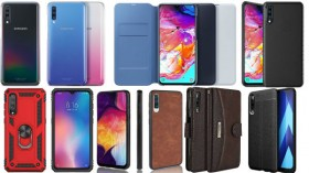 Samsung Galaxy A70 Cases And Covers To Buy In India