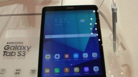 Samsung Might Soon Launch World's First Tablet With Qualcomm Snapdragon 855 SoC