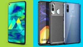 Samsung Galaxy M40 Vs Other Budget Smartphones With 6GB RAM