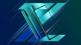 vivo's Upcoming Smartphone Will Be The First Snapdragon 712 Powered Handset