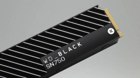 WD Announces Black SN750 NVMe SSD To Amplify PC Gaming Performance