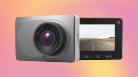 Yi Smart Dash Camera Launched In India For Rs 5200 – Specs And Launch Offer