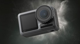 DJI Osmo Action Camera Amazon Sale - Direct Competition To GoPro Hero 7 Black