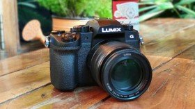 Panasonic Lumix G95 First Impressions: Compact Mirrorless Camera With Some Serious Capabilities
