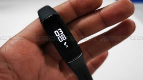 Samsung Galaxy Fit E First Impression: Can It Outshine Xiaomi Mi Band?