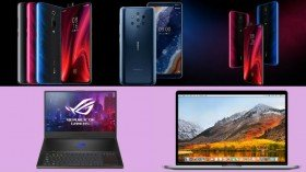 Week 28, 2019 Launch Roundup - Nokia 9 PureView, 10.or G2, Redmi K20, HONOR Play 8 And More