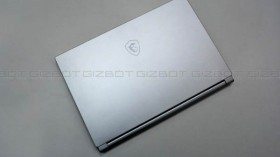 MSI P65 Creator 8RD Laptop Review: Powerhouse Tucked In A Slim Profile