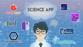 8 Best Science Apps You Might Be Interested In Using