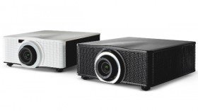 Barco Unveils High-End G60 Series Projectors For Mainstream Industry Use