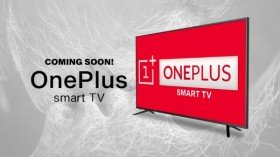 OnePlus May Launch A Range Of Its Smart TVs On September 26