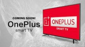 OnePlus TV  Set  To Launch First In India