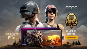 PUBG Mobile India Tour Finalists To Fight For Rs 1.5 Crore Prize Pool