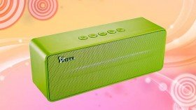 Syska Introduces BT 670 Boombox Wireless Speaker For Rs. 2,699