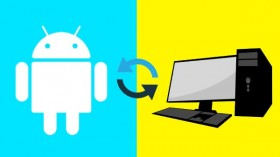 Apps To Sync Clipboard Between Android And PC