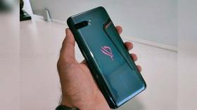 Asus ROG Phone II Review: OnePlus 7T Killer