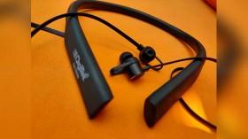 Digitek DBE008 Wireless Neckband Review: Average Audio But Decent Build Quality