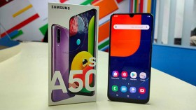 Samsung Galaxy A50s First Impressions: Is It A Worthy Upgrade?