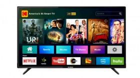 "Kodak 55"" 4KXPRO Smart TV Review"