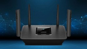 Linksys Launches MR8300 Max-Stream Tri-Band Mesh Gaming Router In India