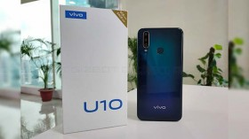 Vivo U10 First Impressions: The Good, The Bad, And The X Factor