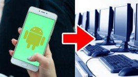 How To Turn Your Android Phone Into A Computer