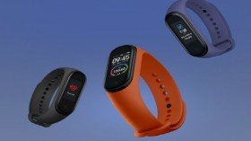 Xiaomi Mi Band 4 India Launch Date Revealed: Expected Price And More