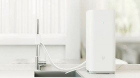Xiaomi To Launch Mi Water Purifier At Smarter Living 2020 Event On September 17