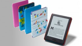 Amazon Kindle Kids Edition, Fire HD 10 Kids Edition And Fire HD 10 Unveiled