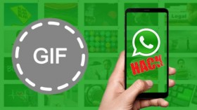 Malicious GIFs On WhatsApp Can Hack Your Phone Gallery: Here's How