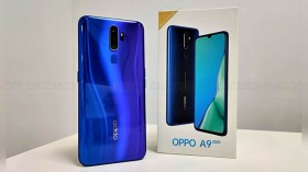Oppo A9 2020 Review: Good Looking Smartphone With Quad-Camera Setup