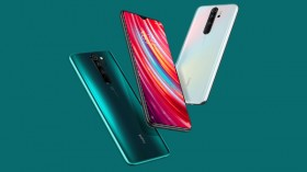 Redmi Note 8 Pro Vs Other 8GB RAM Smartphones You Can Buy Under Rs. 20,000
