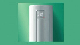 Xiaomi Portable Air Conditioner With Power Saving Mode To Launch On November 5 Along With Mi CC9 Pro