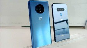 LG G8s ThinQ Vs OnePlus 7T: Which Is A Better Smartphone In Sub 40K?
