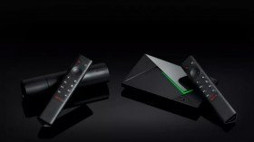Nvidia Shield TV Pro Powered By Tegra X1+ Processor Launched With Smart 4K Upscaling