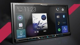 How Pioneer DMH-Z5290BT Turns Your Ordinary Vehicle Into A Smart Car