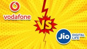 Vodafone Rs. 229 Vs Reliance Jio All-In-One Pack Rs. 222: Benefits, Validity And More