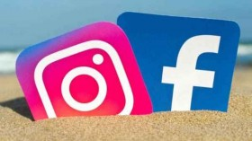 Instagram, Facebook Down Across The Globe On Thanksgiving