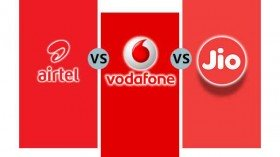 Airtel Vs Vodafone Vs Reliance Jio: Best Prepaid Plans Under Rs.100 To Offer Unlimited Calls