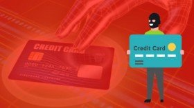 Credit Card Fraud: How To Be Aware Of